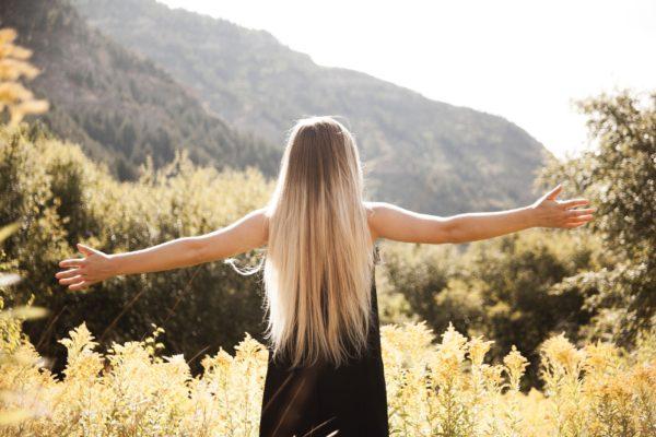 Tratamiento para tu cabello después del verano